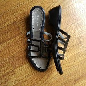 Rockport Cobb Hill Sandals Size 11